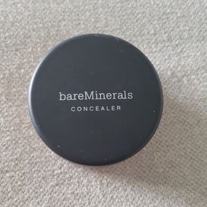 New Bare Minerals Summer Bisque Concealer